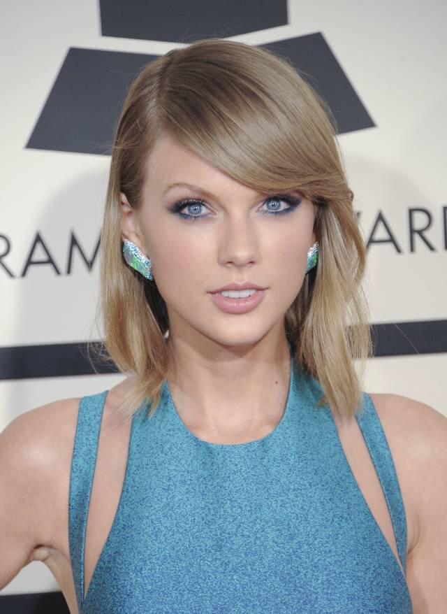 Grammy Awards 2015 Taylor Swift Makeup Tutorial Bridal Beauty Associates